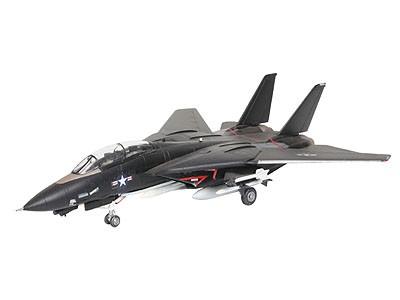 F-14A Black Tomcat