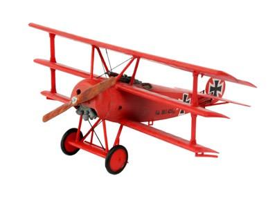Fokker Dr. 1 Triplane