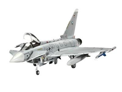 Eurofighter Typhoon (single seater)