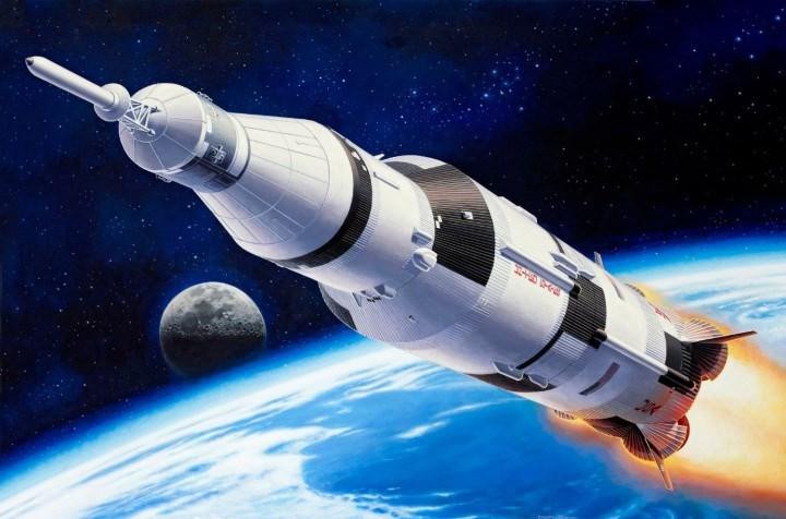 Apollo Saturn V