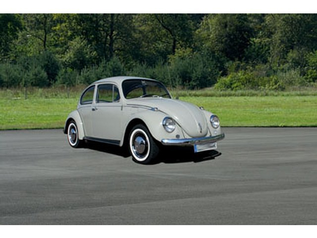 Volkswagen Kever 1500 Limousine 1968