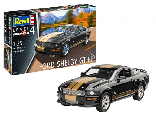Shelby GT-H 2006