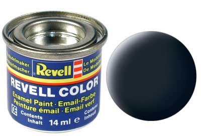 tankgrijs, mat kleurnummer 78