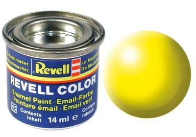 helgeel, zijdemat kleurnummer 312