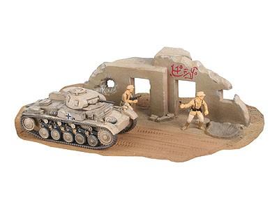 Panzer II Ausf. F