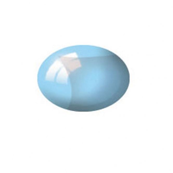 Aqua blauw, vernis kleurnummer 752