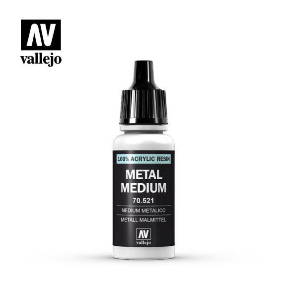 Metal Medium 191