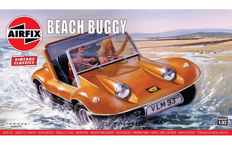 Airfix Beach Buggy
