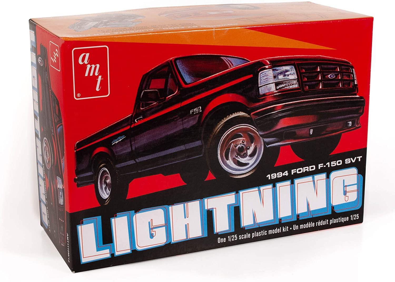 AMT Ford F150 Lightning Pick-Up 1994