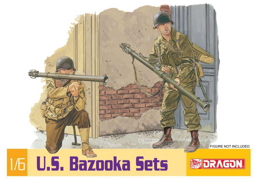 Dragon U.S. Bazooka Sets