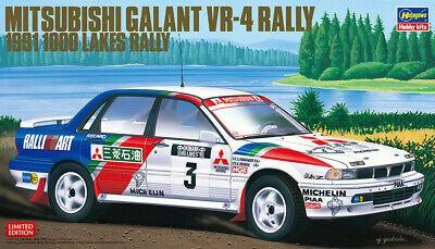 Hasegawa Mitsubishi Galant VR4