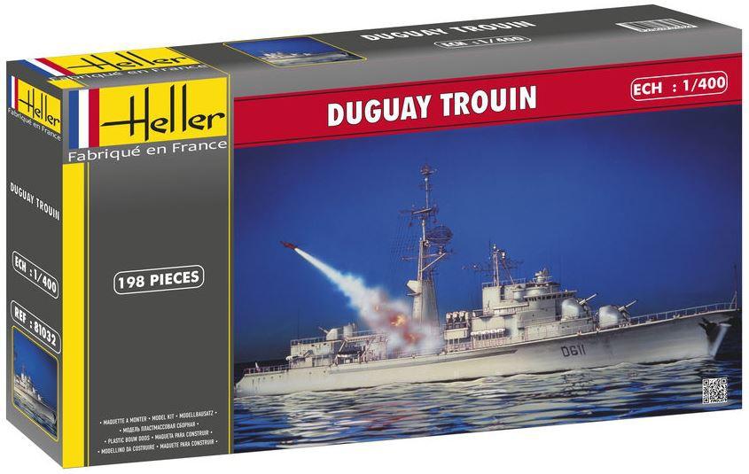 Heller Dugay Trouin