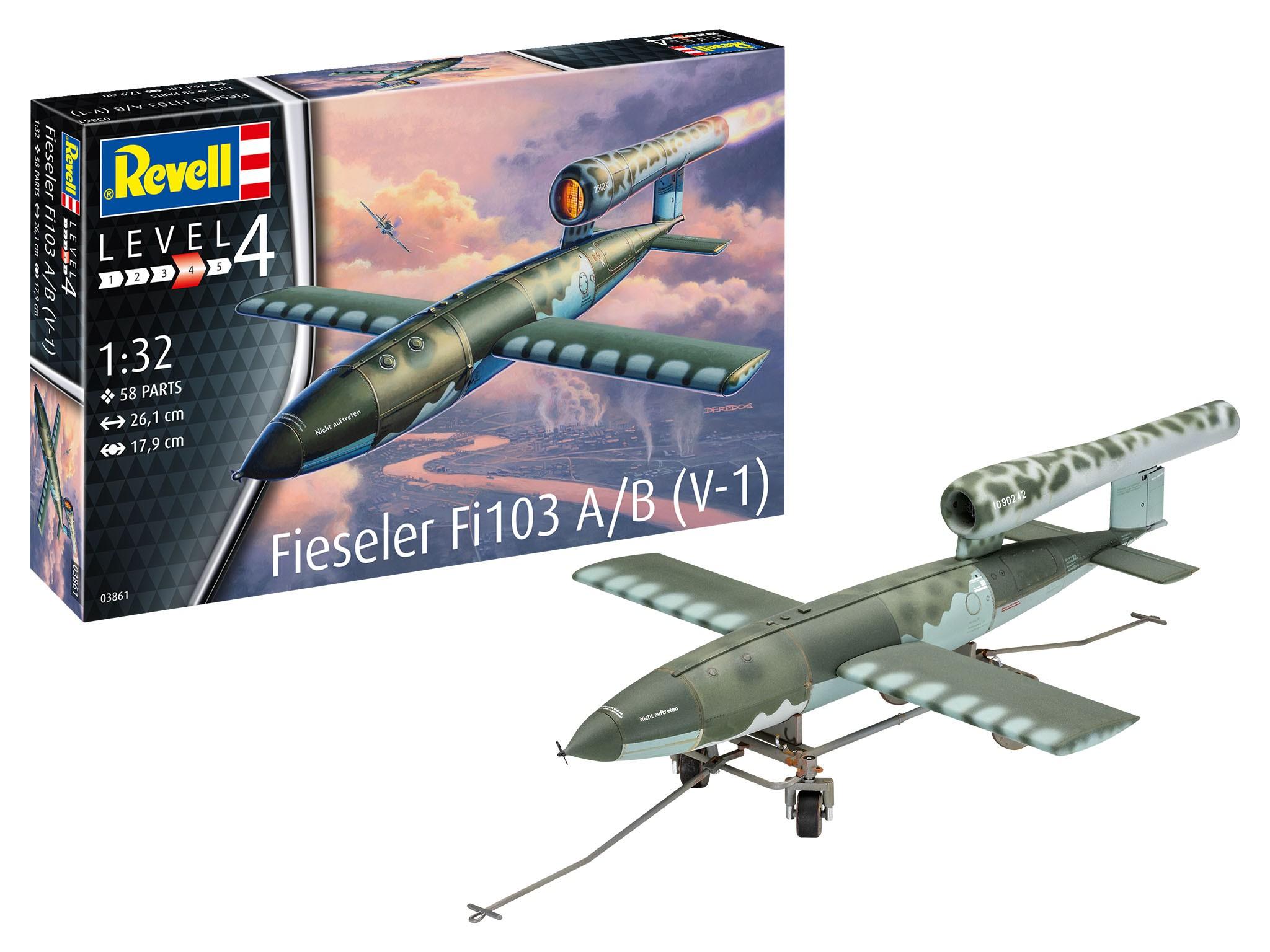 Fieseler Fi103 V-1