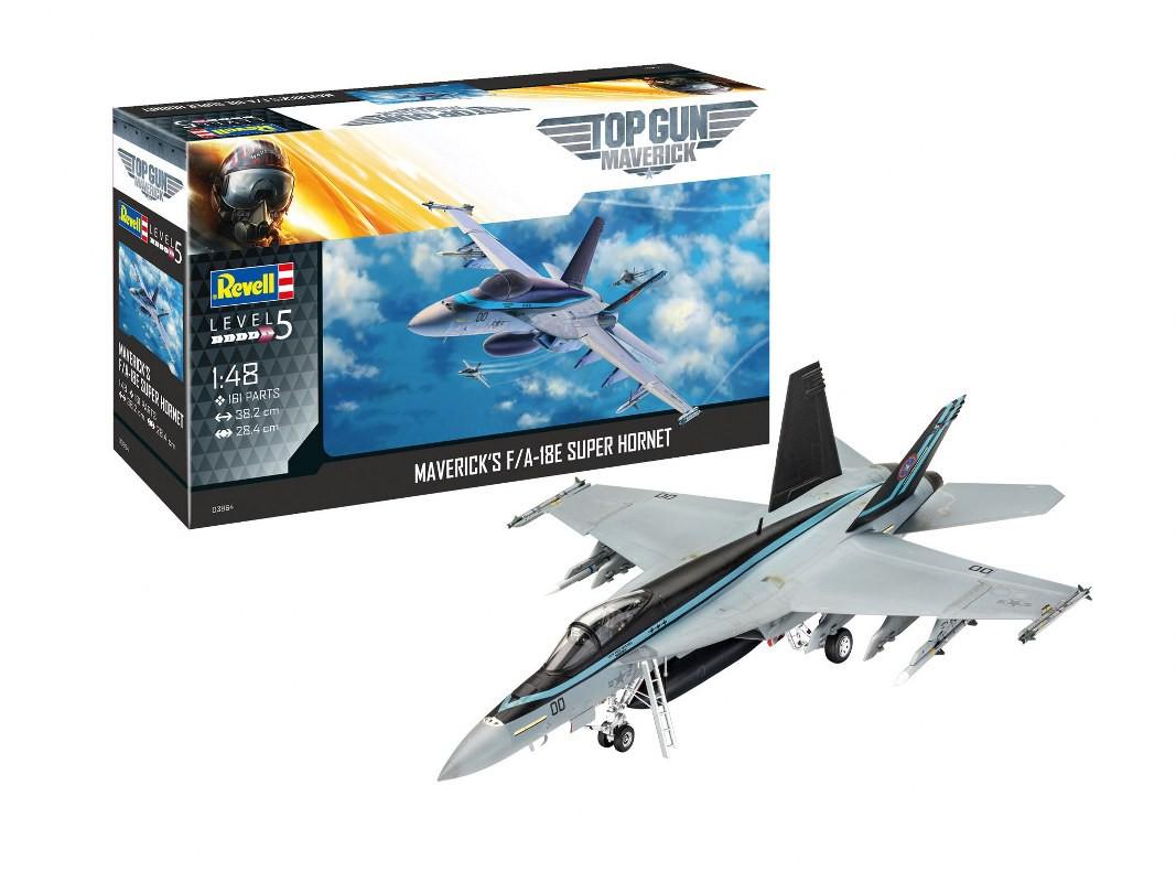 F/A-18E Super Hornet - Top Gun