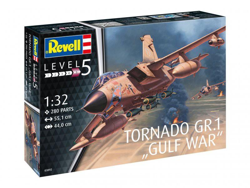 Tornado GR.1 RAF - Gulf War