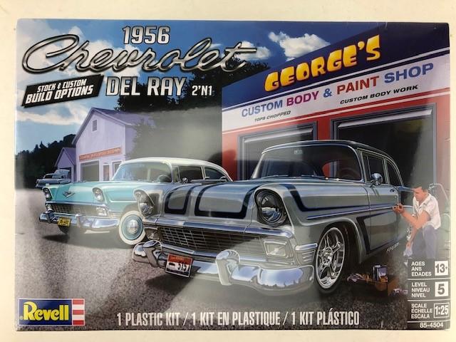 Chevrolet Del Ray
