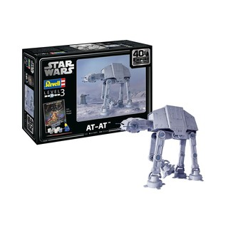 Geschenkset Star Wars AT-AT 40th Anniversary - The Empire Strikes Back