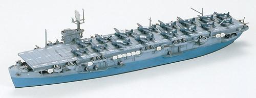 Tamiya US Escort Carrier CVE-9 Bogue