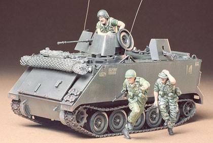 Tamiya US M113 ACAV