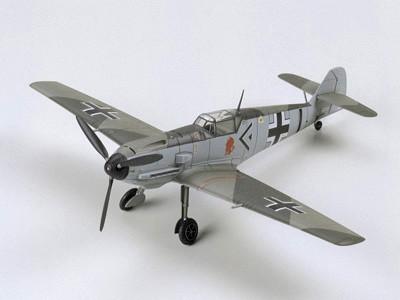 Tamiya Messerschmitt Bf109 E-3