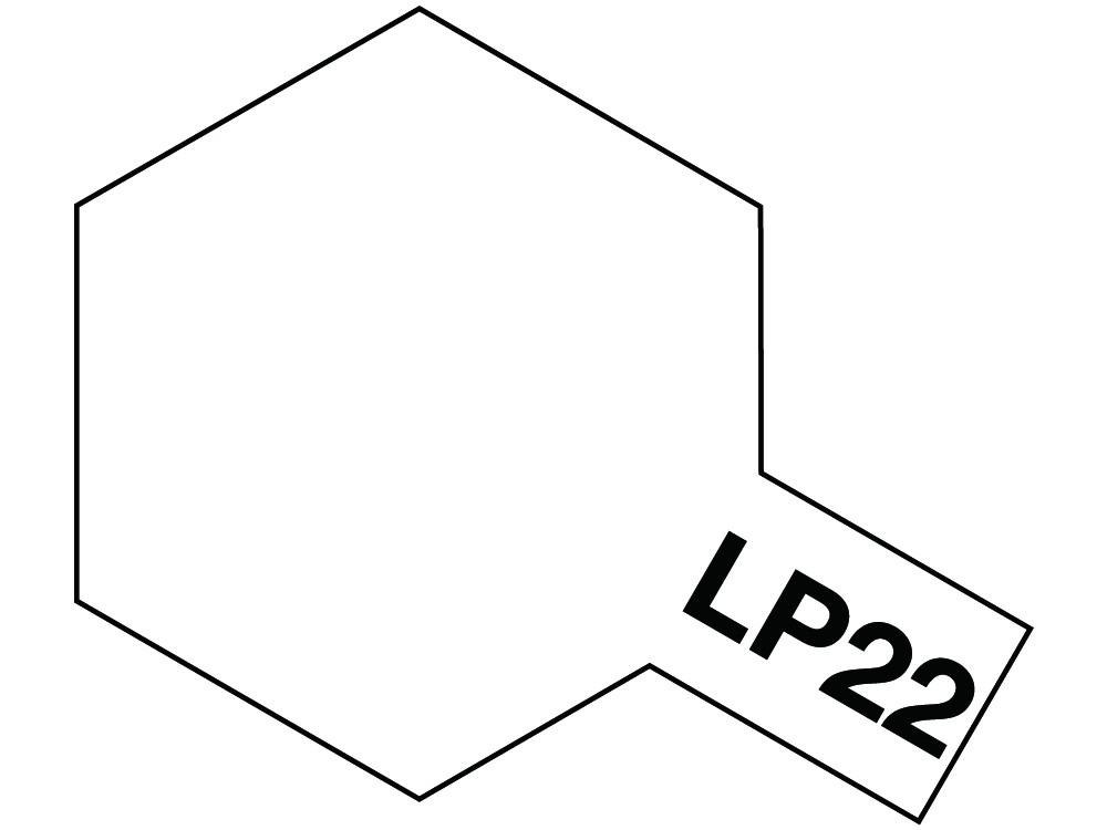 LP-22 Flat Base, 10ml
