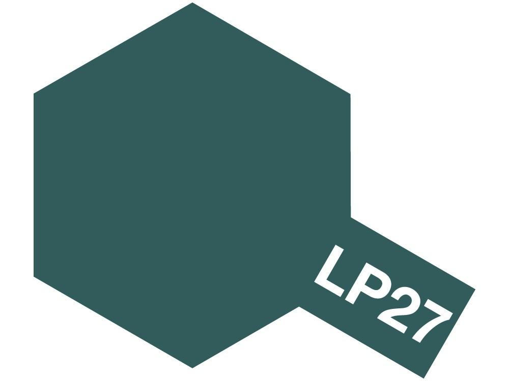 LP-27 German Grijs, 10ml