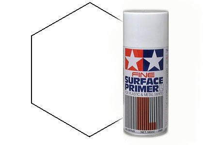 Surface Primer L Wit SP RS 180ml