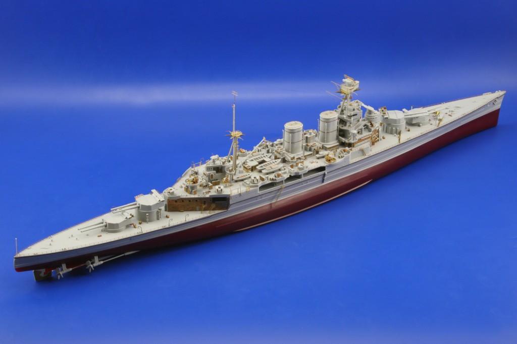 Trumpeter HMS Hood