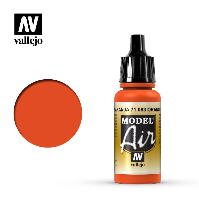 Orange 17ml