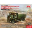 ICM Leyland Retriever General Service (early production), WWII British Truck