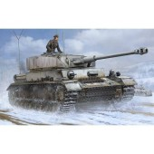 Trumpeter German Pz.Beob.Wg.IV Ausf.J Medium Tank