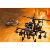 Italeri AH-64A Apache