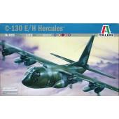 Italeri Lockheed Martin C-130 E/H HERCULES