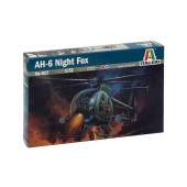 Italeri AH-6 Night Fox