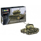 Flakpanzer III Ostwind