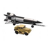 SS-100 Gigant + Transporter