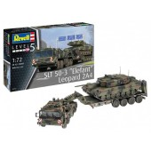 SLT 50-3 Elefant + Leopard