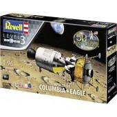 Geschenkset Apollo 11 Colombia + Eagle