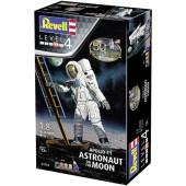 Geschenkset Apollo 11 Astronaut on the Moon