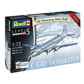 C-54D Skymaster 70th Anniversary Berlin Airlift