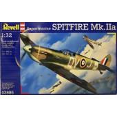 Spitfire Mk II a