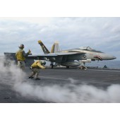F/A-18 E Super Hornet