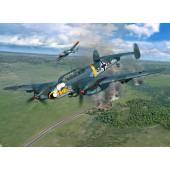 Messerschmitt Bf110 C-2/C-7