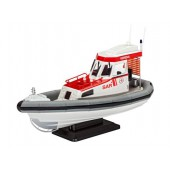 Search and Rescue Daughter Boat Verena