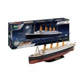 RMS Titanic (easy click)
