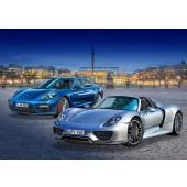 Geschenkset Porsche Set