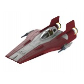 Resistance A-wing Fighter - Build and play