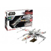 X-Wing Fighter Easy-Click System