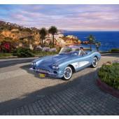 Chevrolet Corvette Roadster 1958