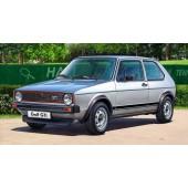 Volkswagen Golf 1 GTI